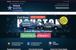 Texas-Master-Plumber-Website